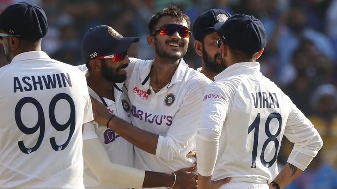 Race to WTC final: England out, anything but defeat in final Test will do the job for India Photo