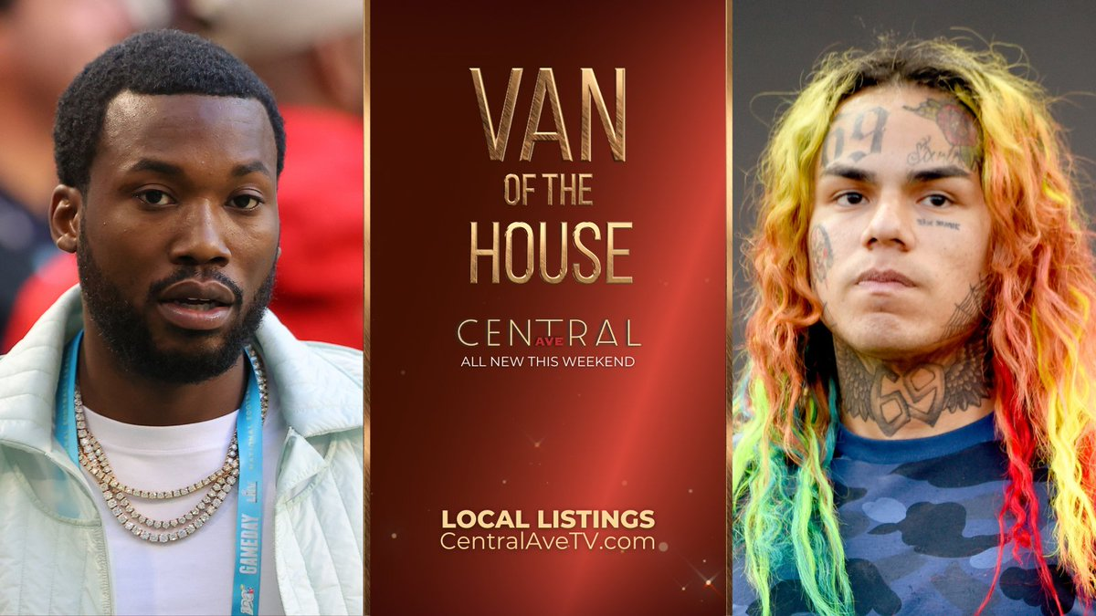 @VanLathan has some advice - DO NOT FEED THE TROLLS! Get his take on celebs like #50Cent, #ConnorMcGregor and of course the whole #Tekashi69 / #MeekMill mess THIS WEEKEND ALL NEW #OntheAve!  #troll #trolls #VanoftheHouse