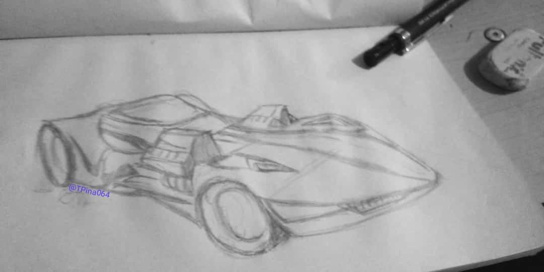 They asked me if I like cars and I answered them ...  I do not like....   I love them! 🏎️💖  #drawing #art #cars