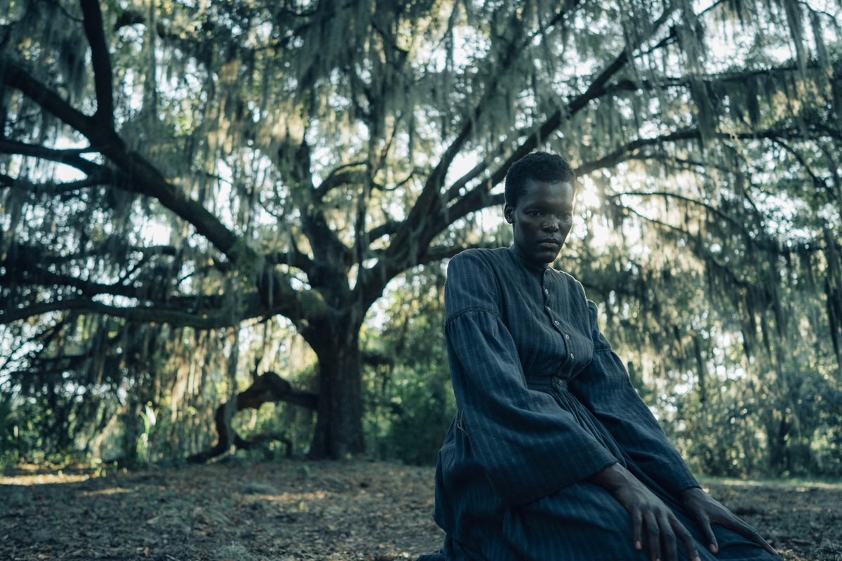 The new teaser for Moonlight director Barry Jenkins' #TheUndergroundRailroad is online: