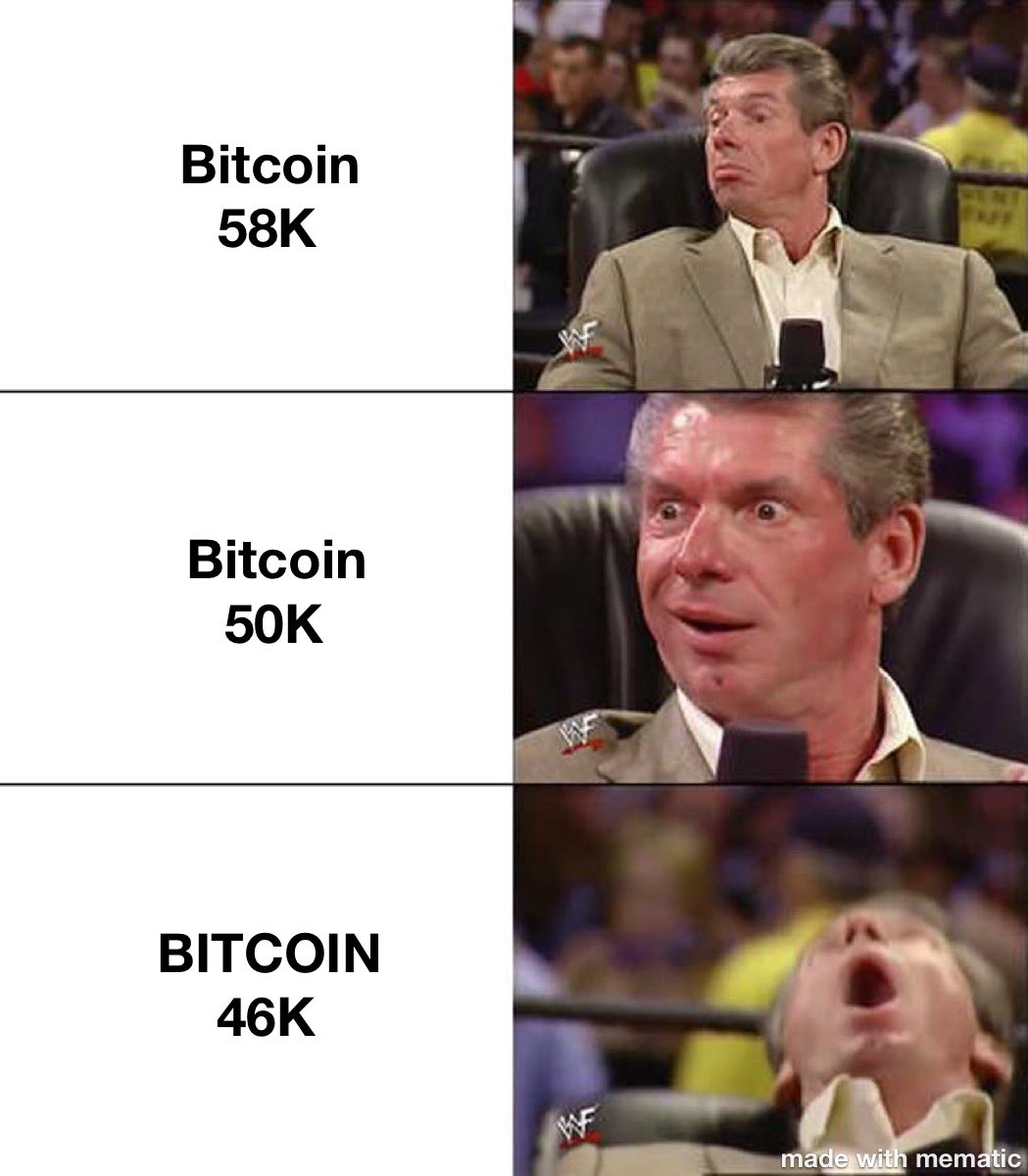 #buythedip #bitcoin