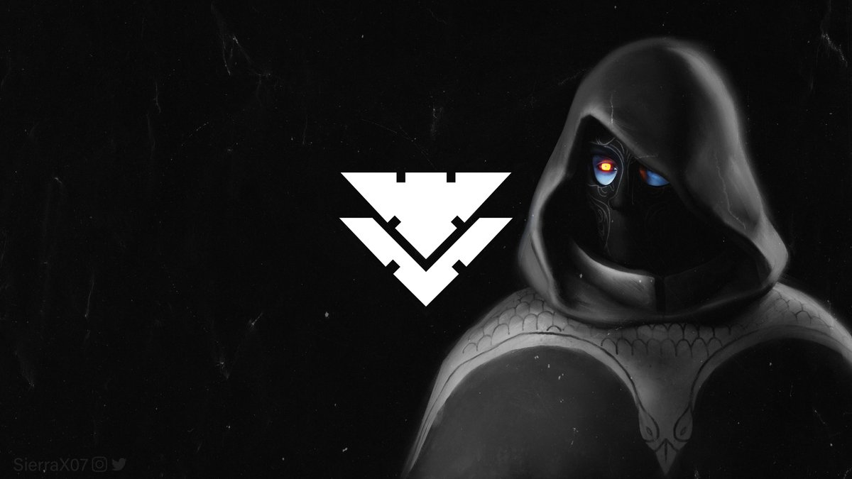 """""""Crow"""" - Tag your friends who love him! 😆 - Phone and Desktop Background at 4K! - #Destiny2 #Destiny2Art @rDESTNYCREATION"""