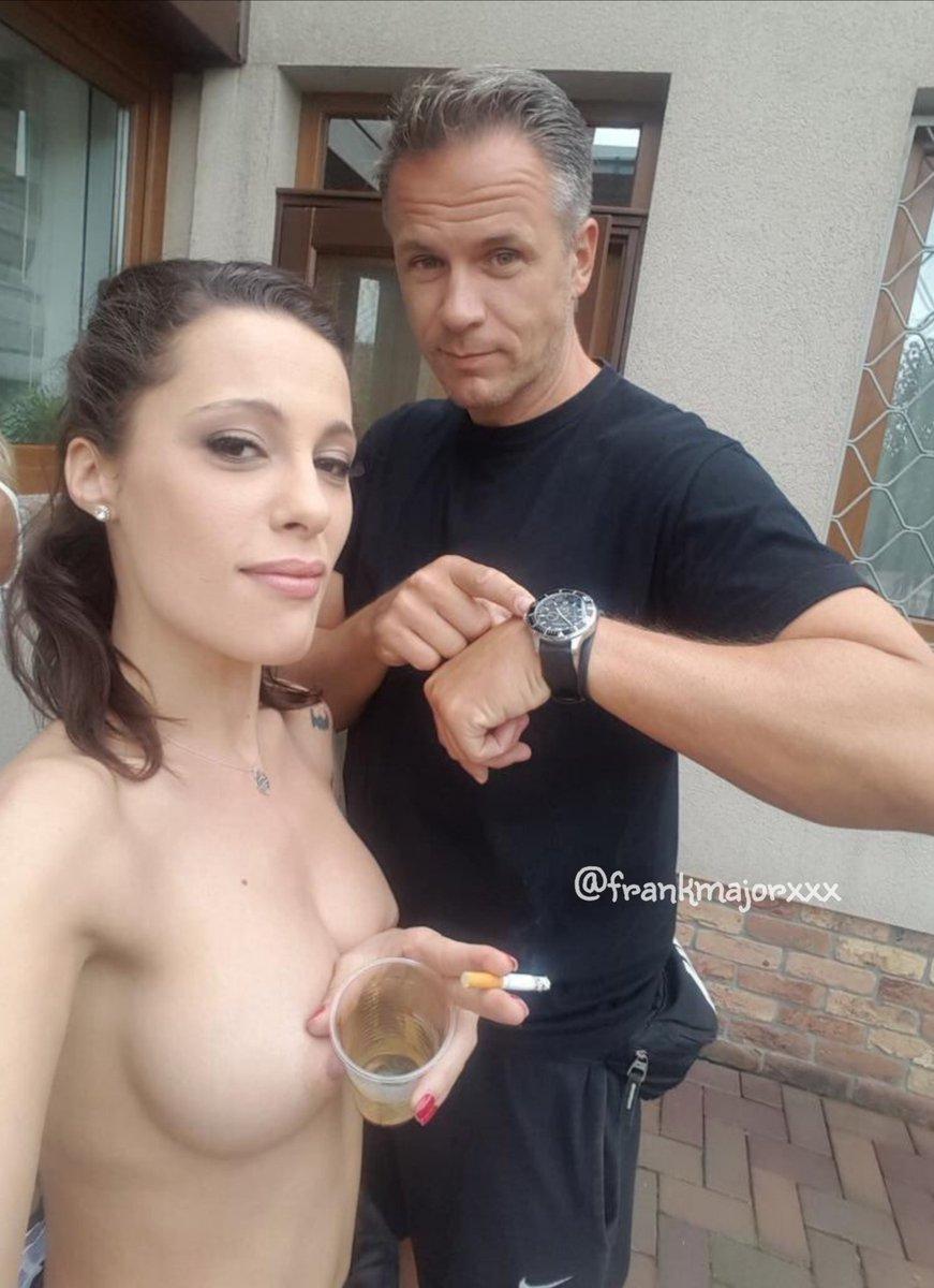 Frank major pornstar