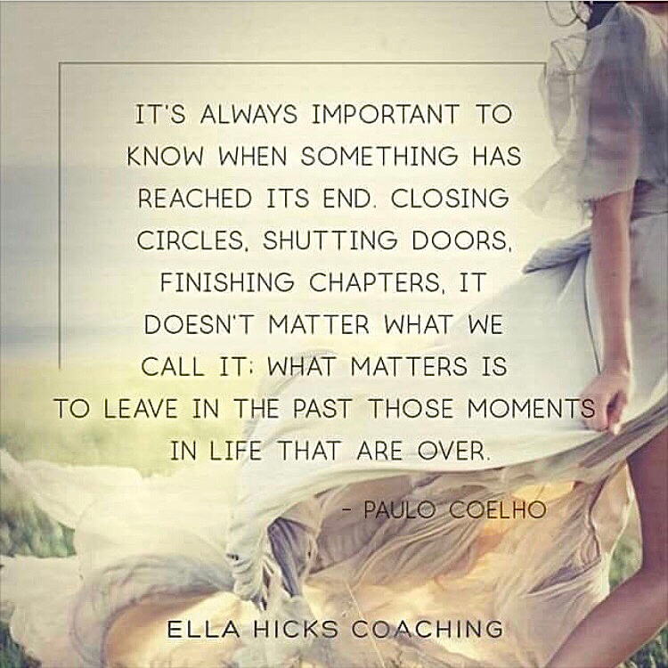 Your future lies in front of you, not behind you. Tie up the loose ends. Forgive. Allow yourself to forgive yourself. Live in this moment and keep going! 💗Ella . . #paulocoelho #growth #forgiveness #acceptance #turnthepage #rebelthriver #ellahicks #domesticviolenceadvocate #do