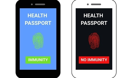 More Than 200,000 Sign Petition Against Vaccine Passports EvHHtL9XEAE3KZF
