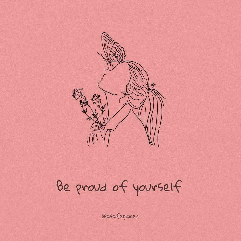 Today has been a good day 🙌🏻  Allow yourself to be proud of all the progress you've made & how far you have come 💕  Don't ever be afraid to shine 🌞  #grateful #blessed #BeKind #FridayThoughts #selflove #ItsOkayToNotBeOkay #PositiveVibes