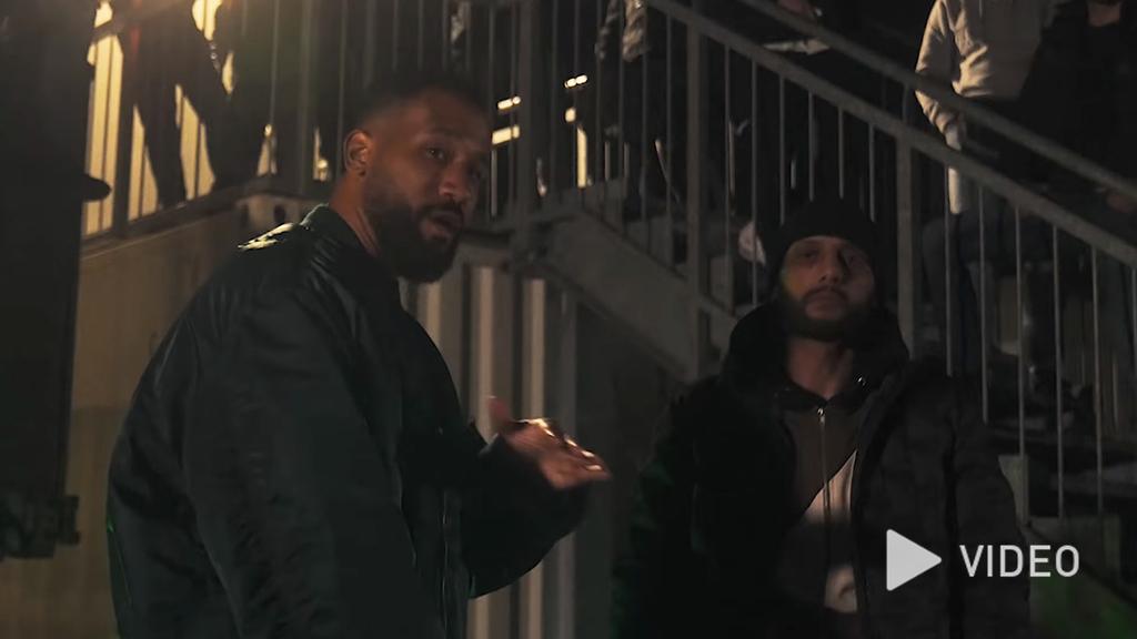 Jalil ft. Hanybal – Champion [Video] https://t.co/ThArE5caES https://t.co/9mjUXs5rMD
