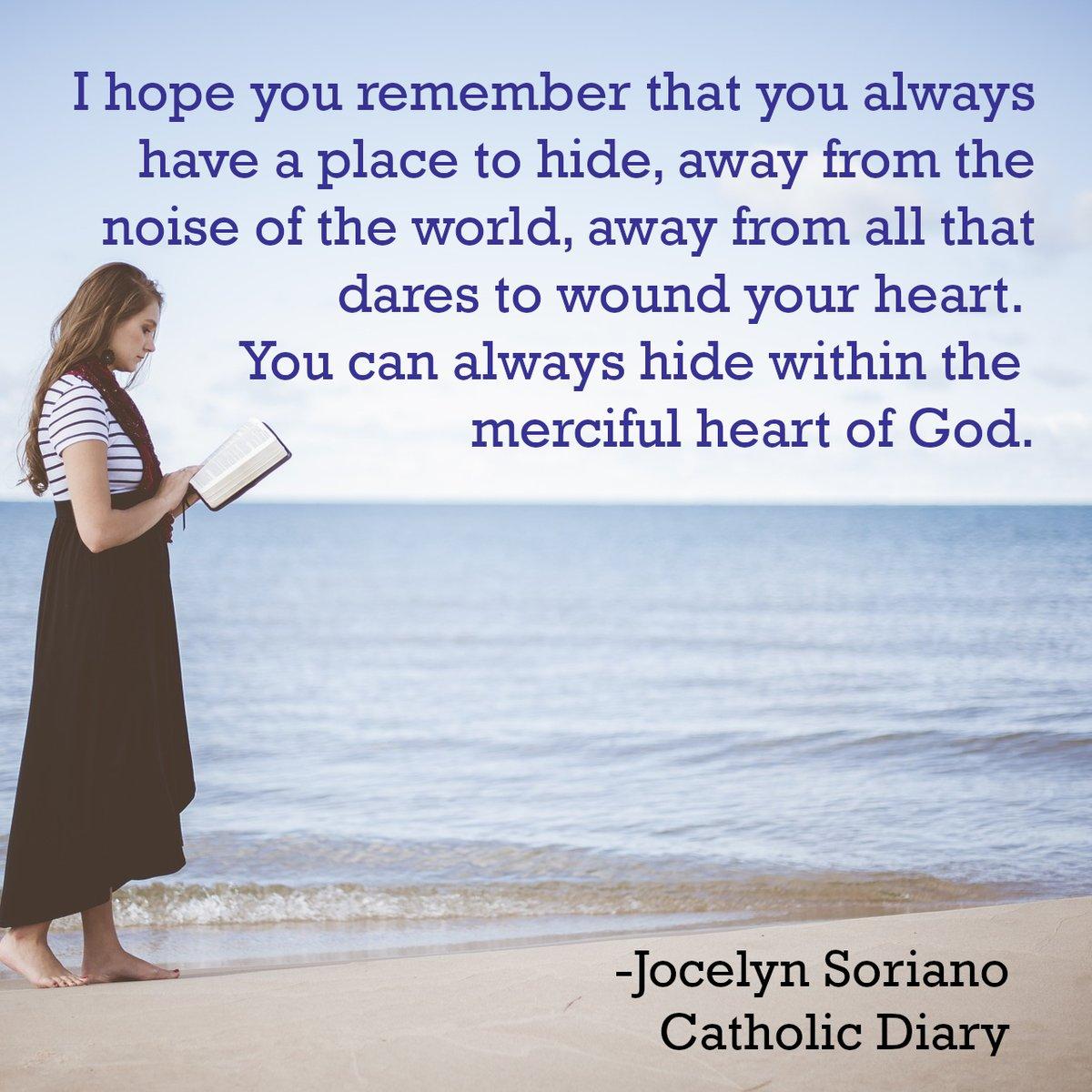 A Time to Hide...   #Christian #Catholic #CatholicTwitter #Devotional #Prayer #WordsOfWisdom #Inspiration #Jesus #blogger #poem #substack