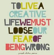 #creativelife #inspiration