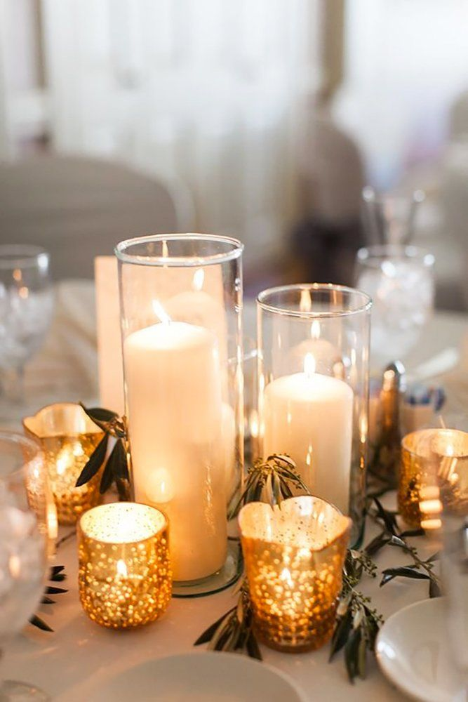 #Shared from Wedding Forward Jul 20, 2019 - Elegant doesn't mean expensive. You can make unique and cheap wedding decorations. See our gallery and ma...  #Wedding #Decor #Inspiration #Ideas