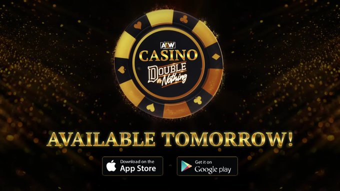 AEW Mobile Game Launches Tomorrow, Other AEW Game Updates