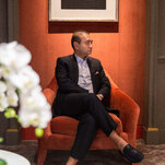 Nirav Modi, a fugitive jeweler wanted by India, loses his extradition case Photo