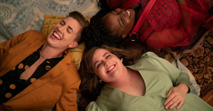 Aidy Bryant Is Fresh Off a Breakup in the Shrill Final Season Teaser Photo