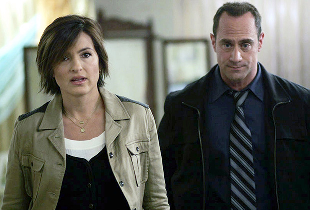 [VIDEO] Elliot Stabler Returns: Watch Law & Order SVU Crossover Promo Photo