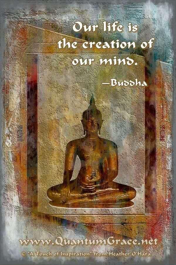 What u think u become. Think positive Thank Good. #buddhism #good #wisdom #inspiration #positive #sucess#movingforward #miracle #overthinking #fearless #justdoit #Focus #motivation #lifequotes