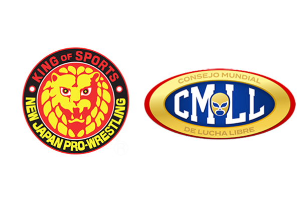 NJPW & CMLL Will Continue Working Relationship