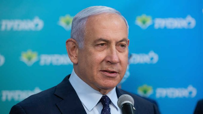 Bahraini crown prince, Israel's Netanyahu discuss Iran nuclear deal Photo