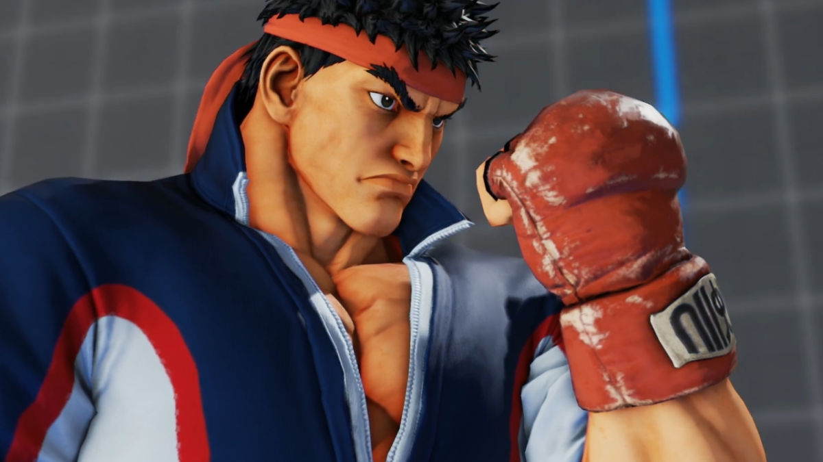 Mysterious Street Fighter V Player Dominates Tournament, Donates Winnings To Charity