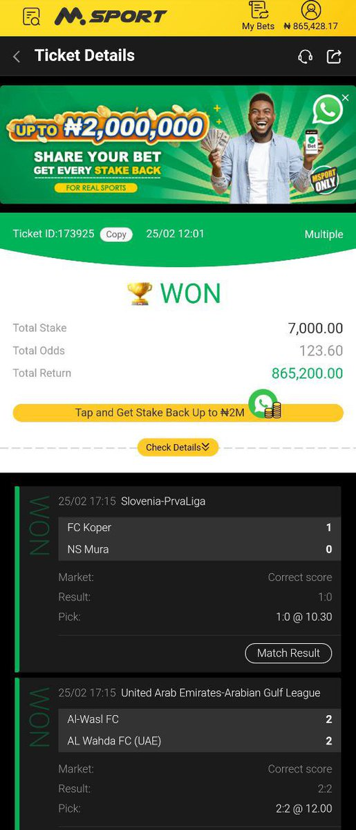 @CHRISFIXEDODD Good morning y'all, I hereby confirm that @CHRISFIXEDODD is the Best and legit platform when it comes to fixed match, much accolades for you sir. #YNWA #AsaaseSoudClash #BBNaijaLocdown2020 #LakeShow   #SundayThoughts #COVID19 #seniorkuwait