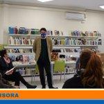 Image for the Tweet beginning: El Alcalde visita al grupo