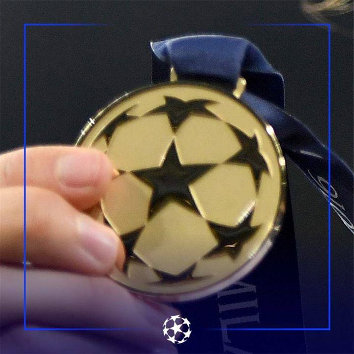 Y terminada la ida de los octavos de final...  ¿A qué equipo ves campeón de la Champions League? 🏆  #UCL https://t.co/YxWLMsNzzO