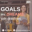 😁 ##mondaymotivation  - Goals are dreams with deadlines... #smallbusinessgoals #smallbusiness #monday
