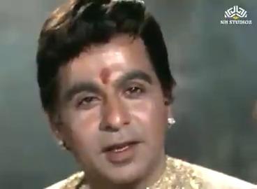 Listen to #DilipKumar's hit song 'Jab Dil Se Dil Takrata Hai' from the movie #Sunghursh (1968) @TheDilipKumar #Vyjayanthimala #MohammedRafi  #Bollywood #BollywoodSong #HindiSongs #oldclassicalsong #60s #dilipkumarsahab #Romance #retro #hindigaane #fridaymorning #FridayThoughts