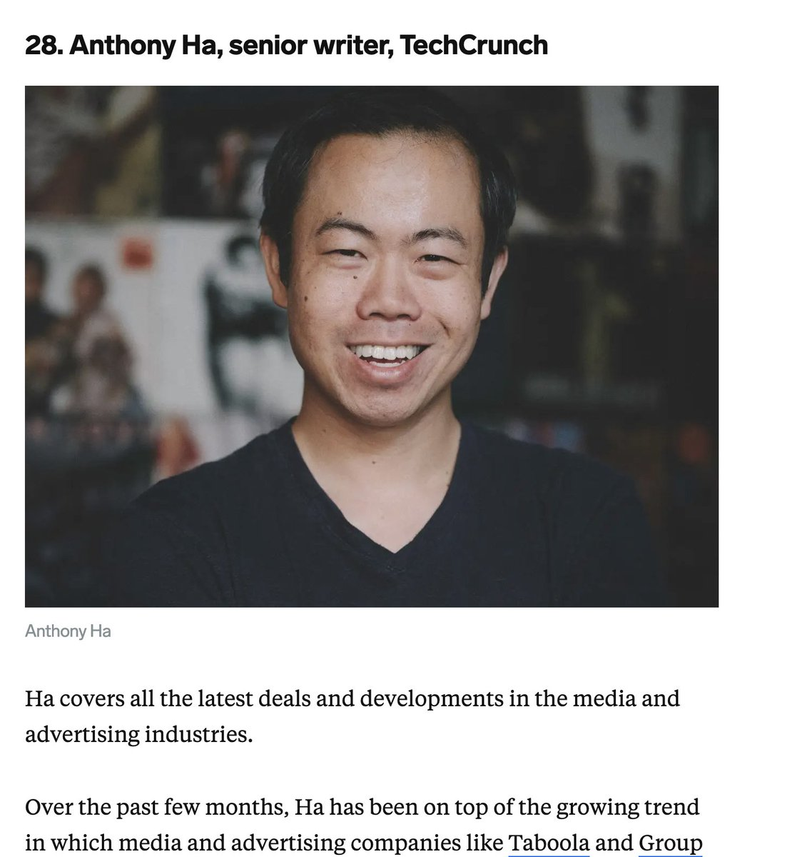 🥳 🥳 good to see @meganrosedickey and @anthonyha recognized for this awesome work :)