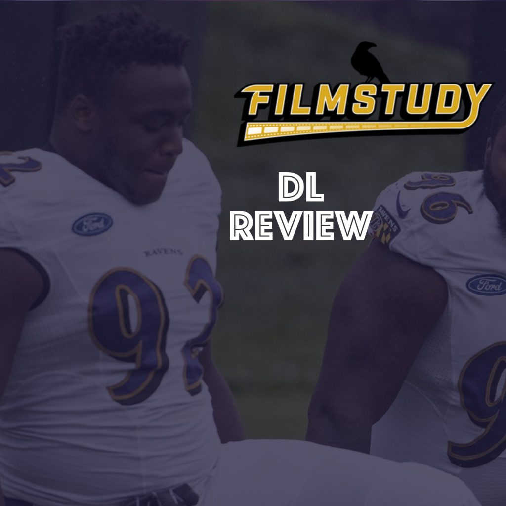 Podcast: @25_nuggets reviews the 2020 #Ravens DL with me.  How does the team need to plan for the future with this group?    #Ravensflock @MDsportsblog @Ravens_recap @BmoreSportsLife
