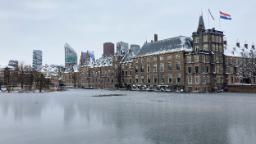 Dutch parliament becomes second in a week to accuse China of genocide in Xinjiang Photo