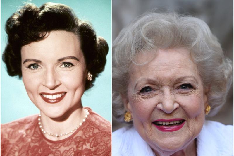 Betty White Is Turning 99: Here Are 4 Secrets To Her Longevity -  #bettywhite #longevity