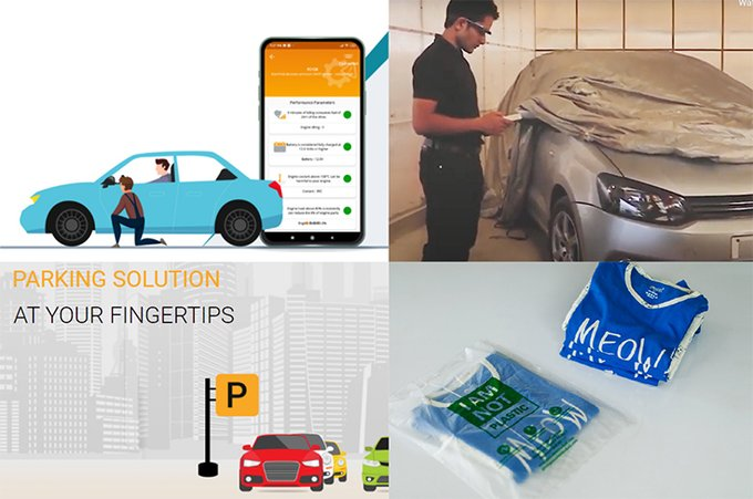 Maruti Suzuki partners IIM Bangalore to nurture 26 start-ups in mobility sector Photo