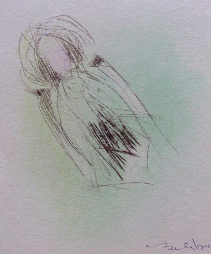 The Mistral 3, 16x1… by @BelaubreF #pencil #drawing #art  @artfinder