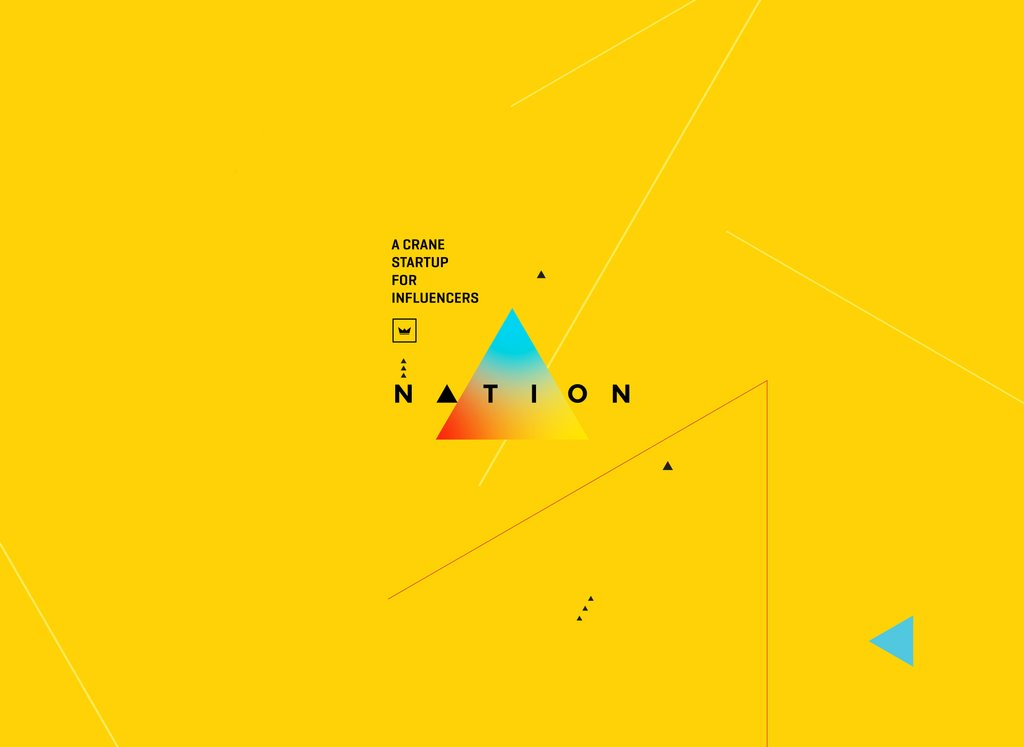 Nation Branding and Visual Identity  #design