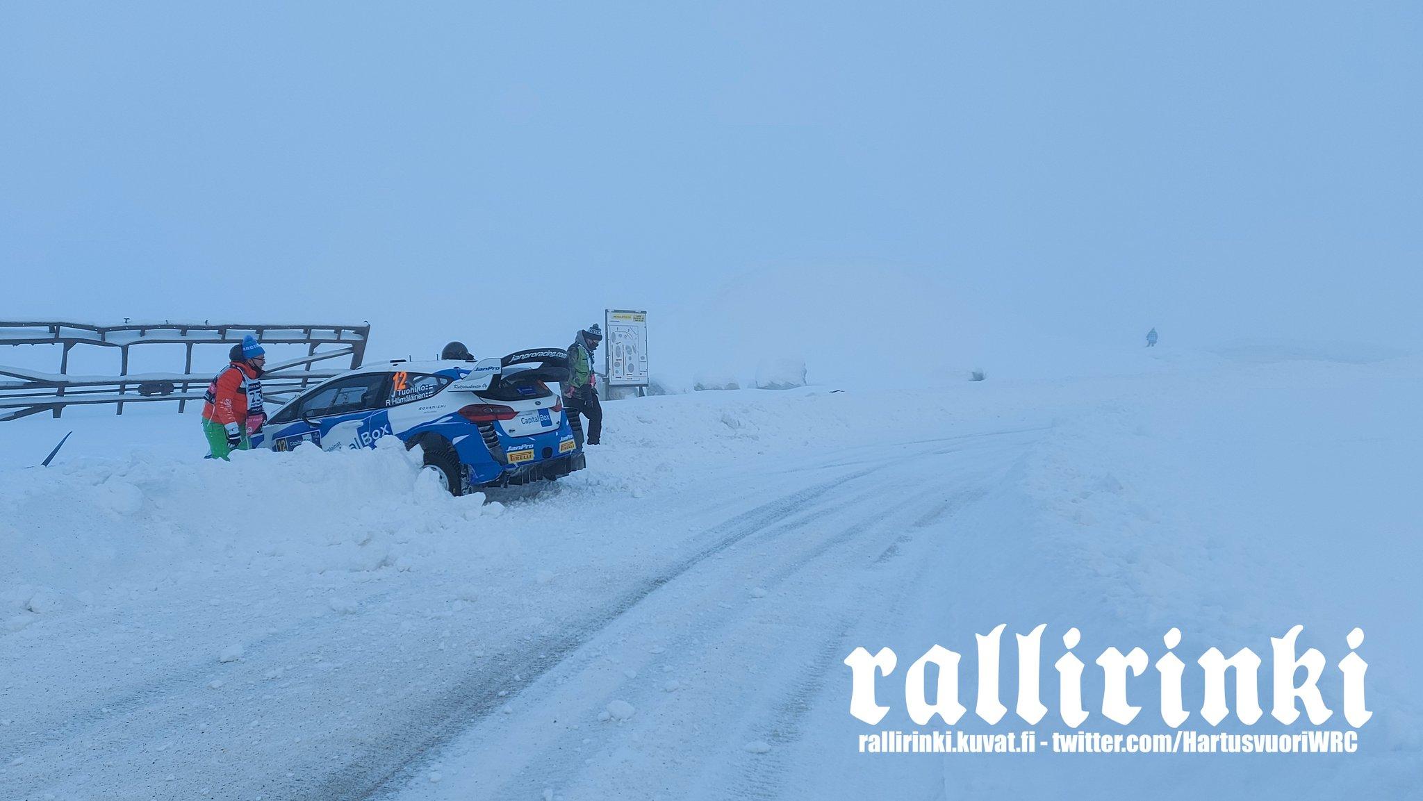 WRC: Arctic Rally Finland - Powered by CapitalBox [26-28 Febrero] - Página 2 EvImZctXUAIocwa?format=jpg&name=large
