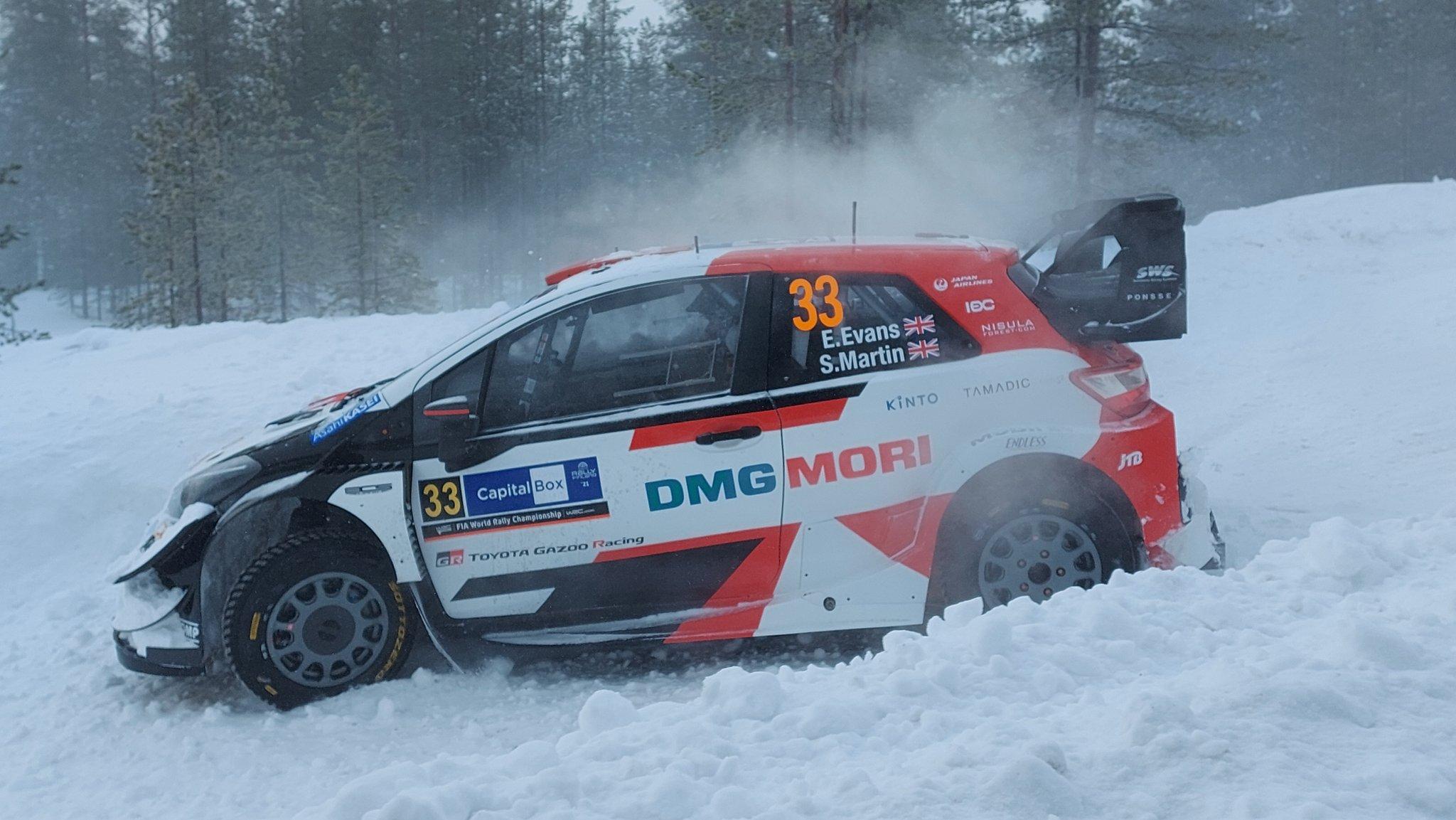WRC: Arctic Rally Finland - Powered by CapitalBox [26-28 Febrero] - Página 2 EvIqSvlWQAEuuAf?format=jpg&name=large