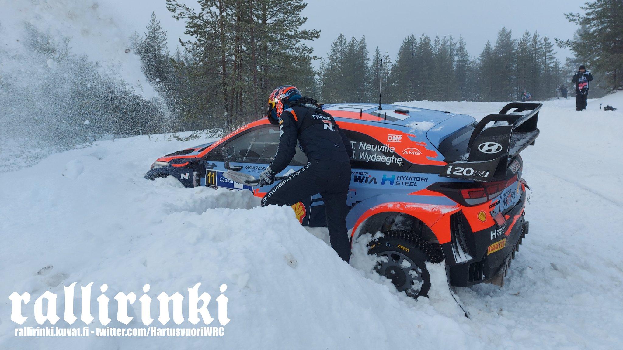 WRC: Arctic Rally Finland - Powered by CapitalBox [26-28 Febrero] - Página 2 EvIwwI2XEAANqdG?format=jpg&name=large