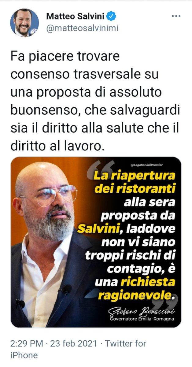 #Bonaccini