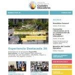 Image for the Tweet beginning: 🗞️Ya puedes leer el newsletter