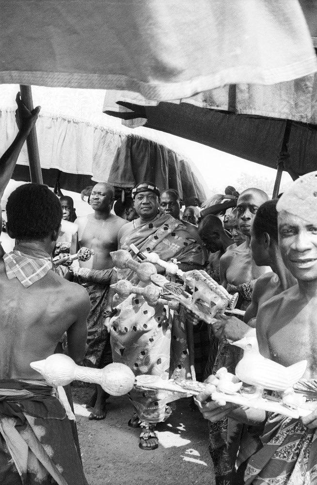 "Ashanti Kingdom: ManhyiaPalace ""Ɔkatakyie lives on..... "" #Exploregh #Ashanti #Kumasi #VisitKumasi"