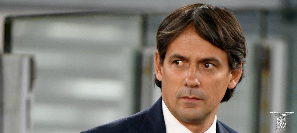 """#BolognaLazio 📝 Mister #Inzaghi presenta la gara: """"Gara delicata da affrontare nel migliore dei modi""""   ➡️ https://t.co/R3rHAl6MYu https://t.co/bOtylREQYG"""