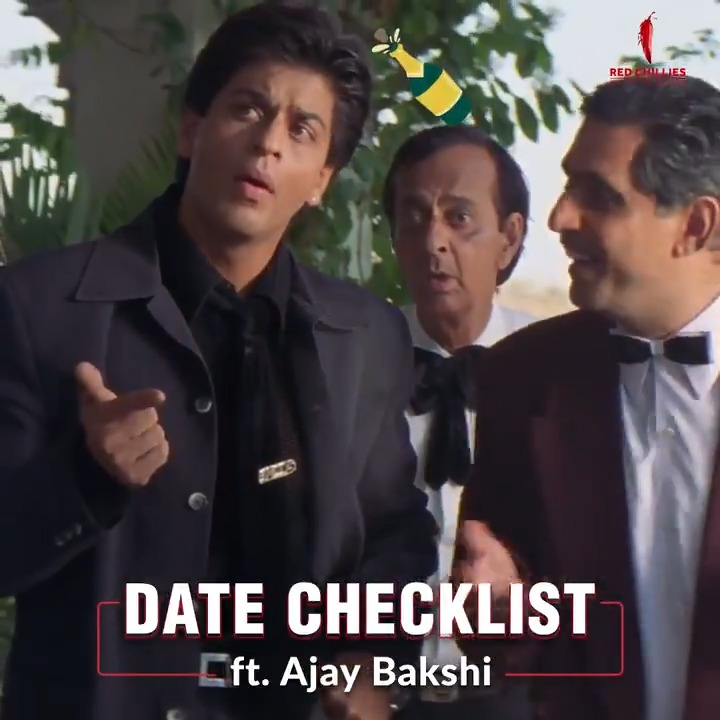 You better note this down 'cause there's no one like Ajay Bakshi (phew phew) from KTV!  #PhirBhiDilHaiHindustani
