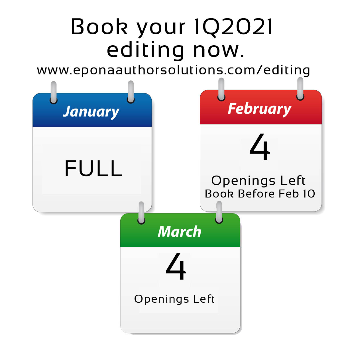 Editing doesn't have to put you in debt or cost an arm and a leg. Caring, compassionate editing on tap. Book your spot now with a 25% deposit. I love #romance (heat, LGBT, &/or paranormal WELCOME!), #sciencefiction, and #fantasy.    #amediting #EponaAuthor