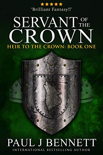 #Fantasy #KindleBooks #Sciencefiction #Scifi - Servant of the Crown -