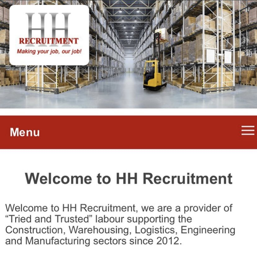 Happy #Friday!  Just a reminder that our website is in our bio where you can learn more about us and also see a list of available jobs.   #recruitment #hiring #job #work #business #cheshire #construction #liverpool #manchester #altrincham #localbusiness #fridayfeeling #newjob