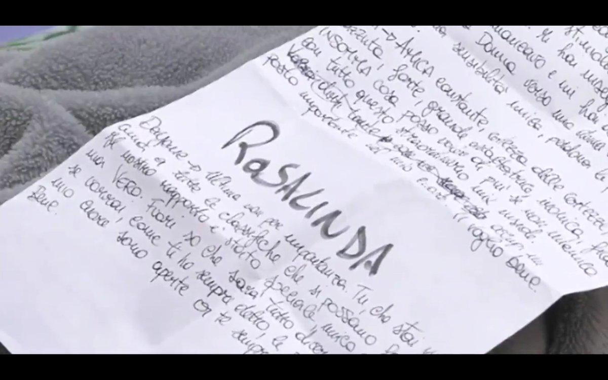 Ci vorrei quasi credere... 🤷🏻♀️ #exrosmello e voi ci credete? #rosmello #GFvip #rosalinda #DayaneMello #dayane