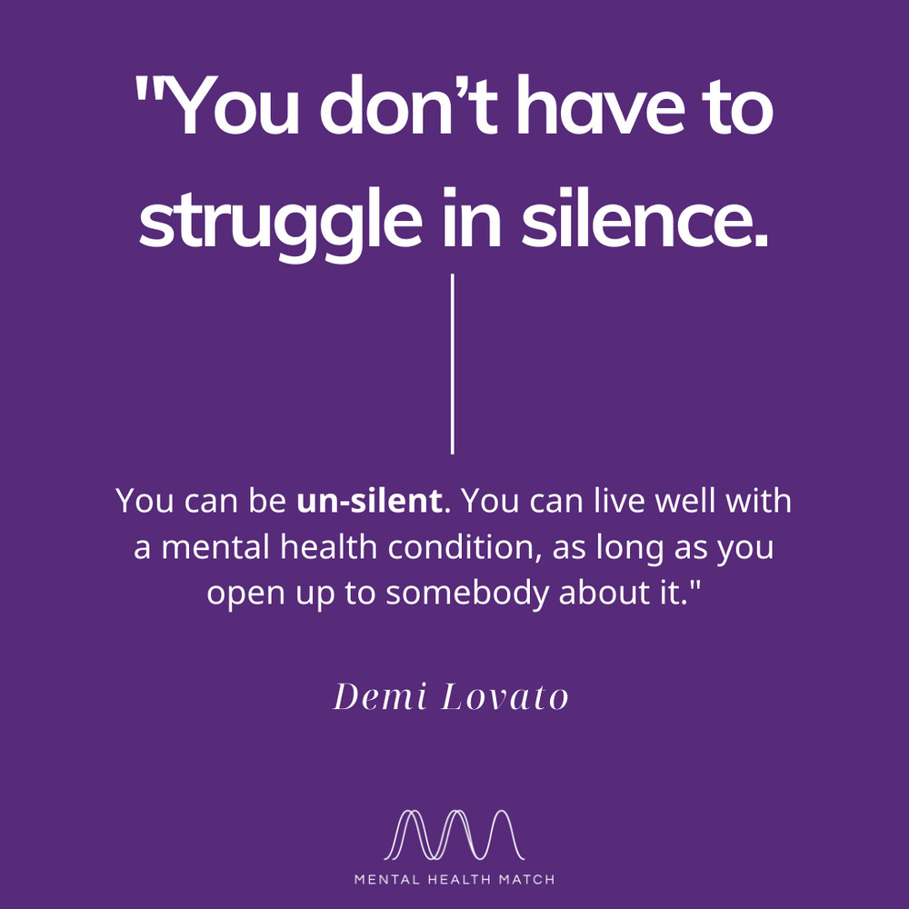 If you are struggling please to someone. There is always someone that is willing to listen. #mentalhealth