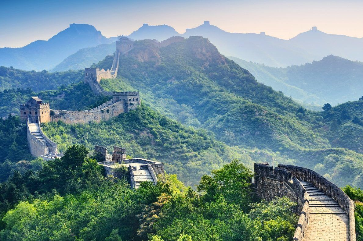 Should #China Make It Onto Your #Travel #BucketList For This Year?  @WildChina 's Founder Mei Zhang Takes a Candid Look at What #Tourism in China Will Look Like in 2021  #Adventure #Culture #TTOT #TRLT
