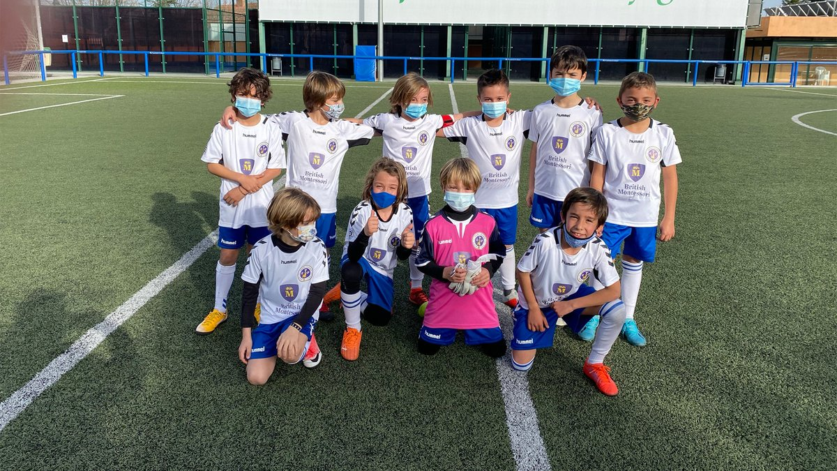 Torrelodones CF British Montessori