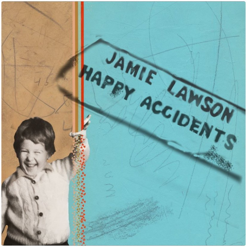 It's 4 years ago yesterday that I finished recording on the Happy Accidents album. What's your favourite song on it now and what was your favourite song when it first came out? Jx